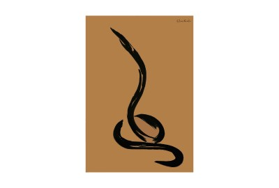 Serpiente encantada</br> 2008
