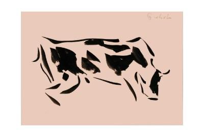 Vaca suiza</br>2005