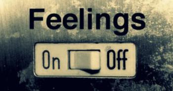 Δεδομένα...συναισθήματα