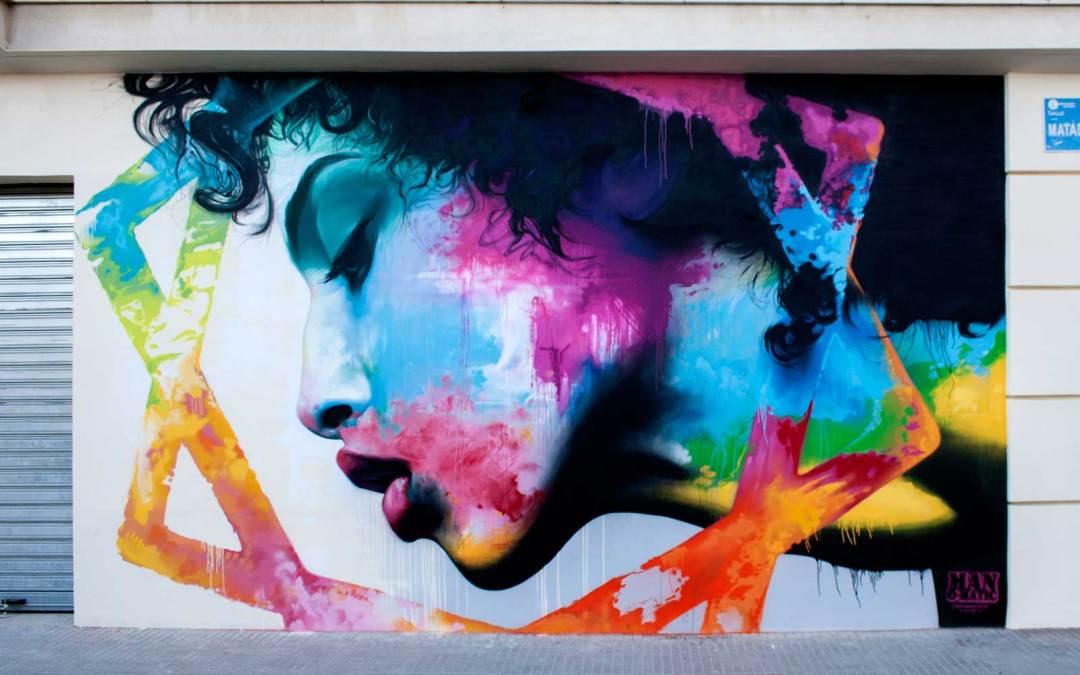 Street Art Homage
