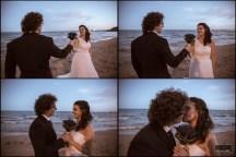 Boda Carla y Luis (13-09-14) - Montaje playa