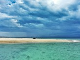 Bantigue Sandbar