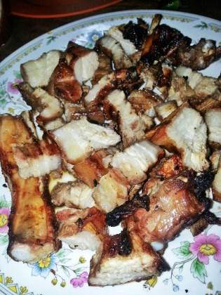 Pork Liempo