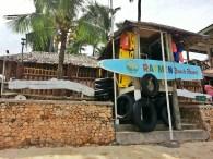 Raymen Beach Front