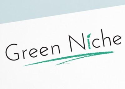 Logo de Green Niche