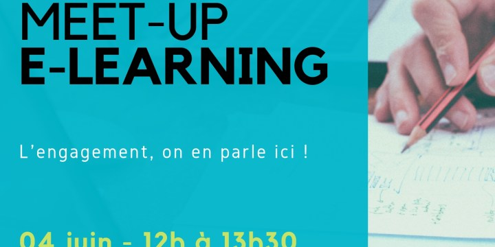 #2 meetup e-learning à Grenoble