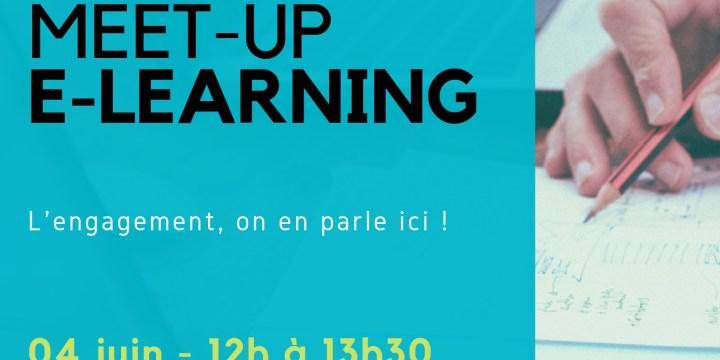 #2 meetup e-learning à Grenoble