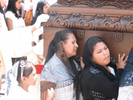 Piety and Pain Holy Easter Week Good Friday Easter Sunday in Antigua, Guatemala