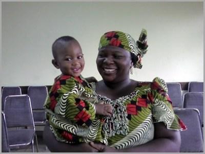 Happy Nigeria