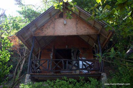 Abandoned Bungalow