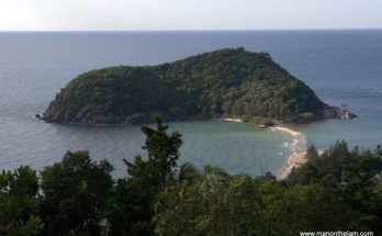For Sale: 1 Private Island – Stunning Views, Quiet Neighbours, Handyman Special