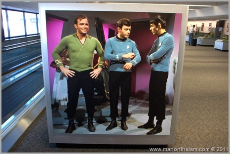 Original Star Trek poster
