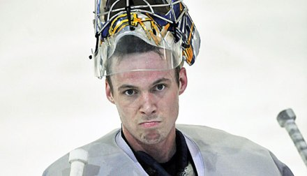 Pekka Rinne Nashville Predators