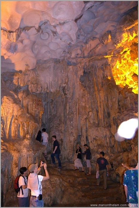 Surprise Cave Vietnam