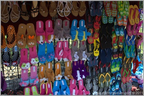 Chatuchak market Bangkok 18
