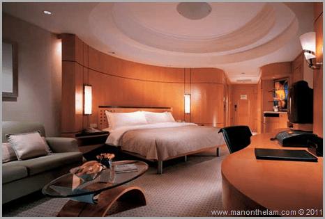 SLM Deluxe Room