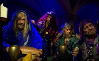 The Holy Grail of Hokey: Inside The Holy Land Experience (Part Two)