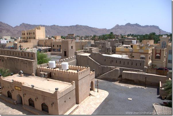 Nizwa Fort, Nizwa, Oman (2)