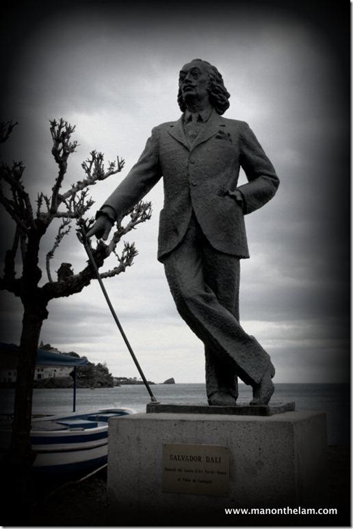Salvador Dali House Mueum, Port Lligat, Cadaques, Spain 2868x4309-071