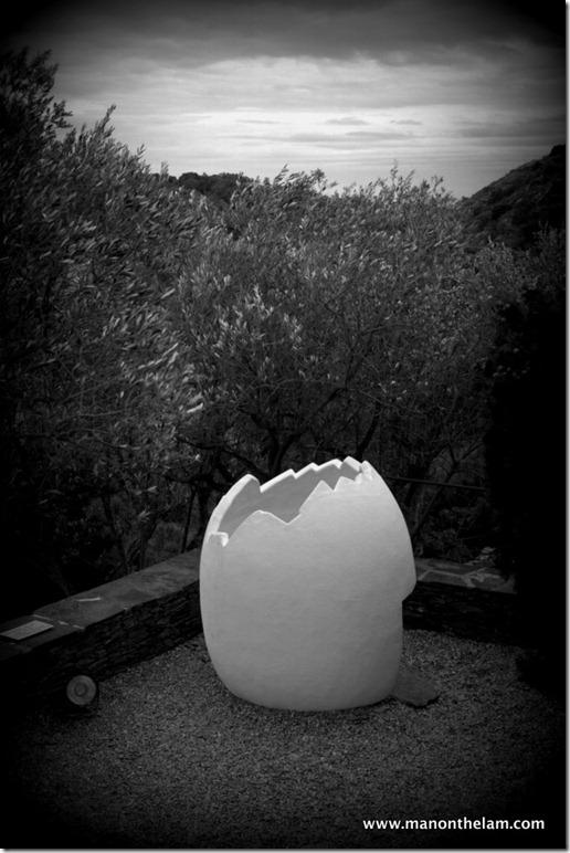 Salvador Dali House Mueum, Port Lligat, Cadaques, Spain 2868x4309-130