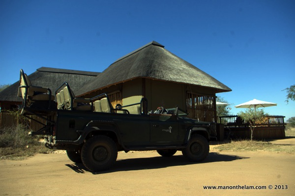 Nthambo Tree Camp South Africa 261