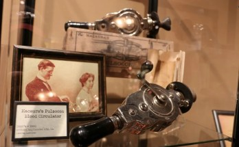 Good Vibrations: Fleshing Out the Antique Vibrator Museum