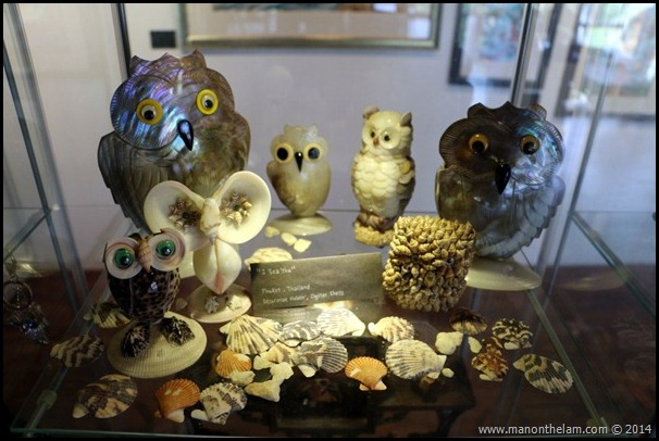 The Owl Museum, Penang Hill, Malaysia-416
