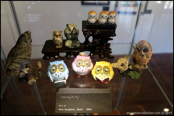 The Owl Museum, Penang Hill, Malaysia-417