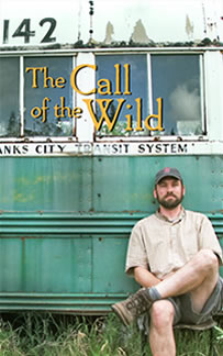The Call of the Wild documentary Christmas stocking stuffer gift ideas for men who love travel