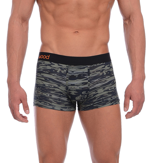 Wood Underwear Camoflauge Christmas Stocking Stuffers for Men gift ideas