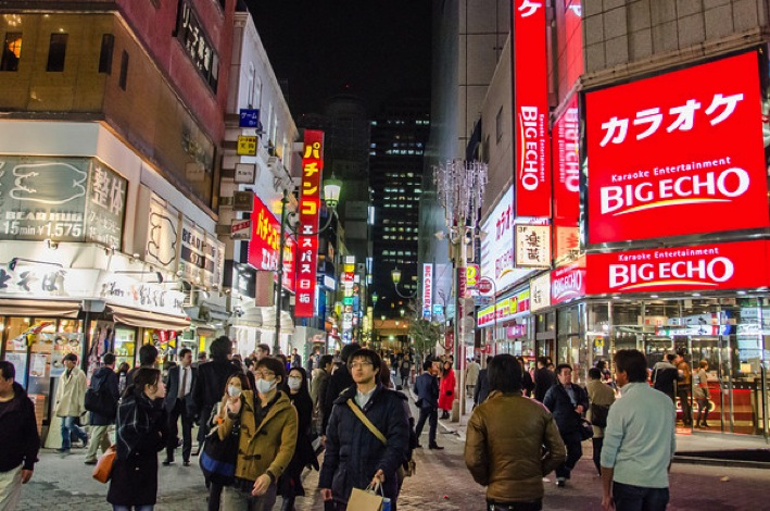 10 Things You Have to Do in Tokyo Ever in Transit Top 100 Travel Blog Posts of 2014 by Soical Shares
