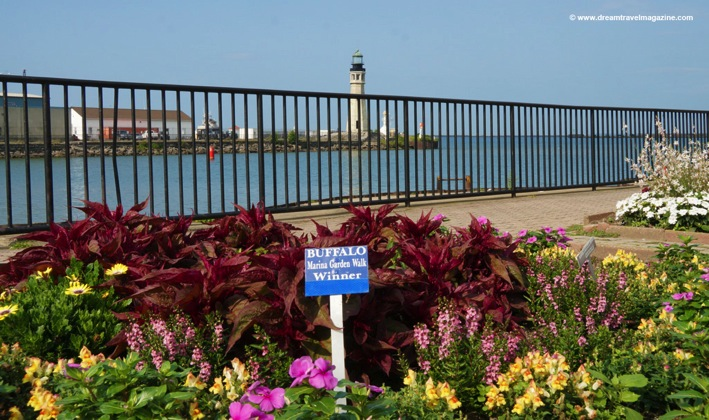 City of Buffalo New York Amazes with A Growing Buzz of Change Dream Travel Magazine Top 100 Travel Blog Posts of 2014 by social media shares