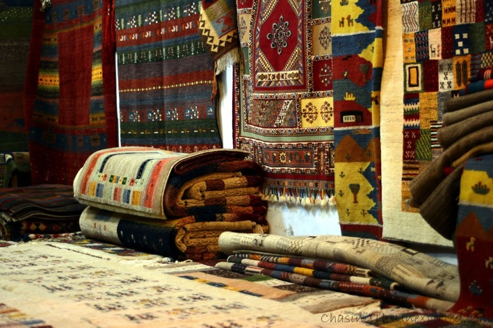Top 5 Iran Bazaars Chasing the Unexpected Top 100 Travel Blog Posts of 2014 by Social Shares