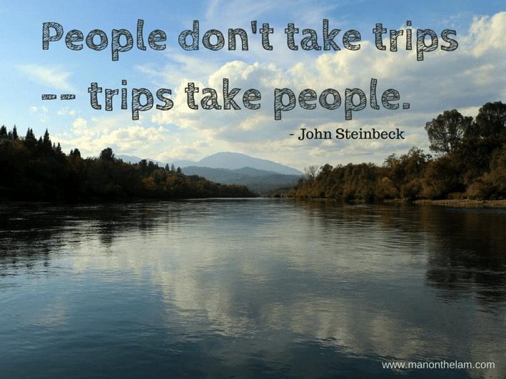 Connecticut Travel Quotes