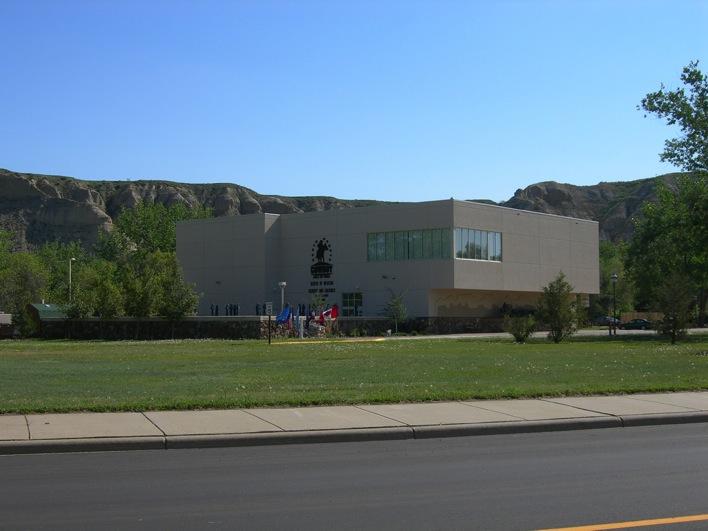 North dakota cowboy hall of fame Medora North Dakota