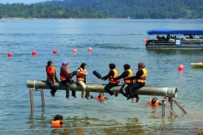 Kenyir Lake Terengganu Malaysia 197