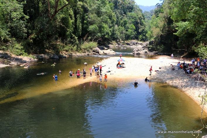Kenyir Lake Terengganu Malaysia 5103