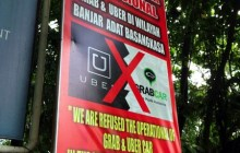 A Tale of Taking Uber from Kuta to Ubud, Bali (with a driver named Budi)