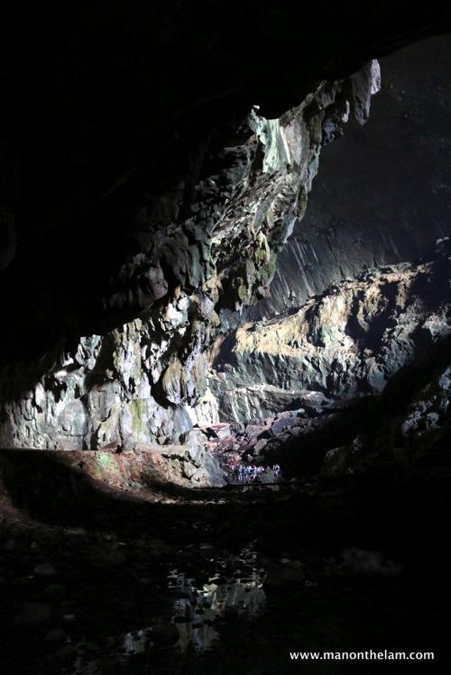 Gunung Mulu National Park  Mulu Caves Sarawak Borneo Malaysia 115