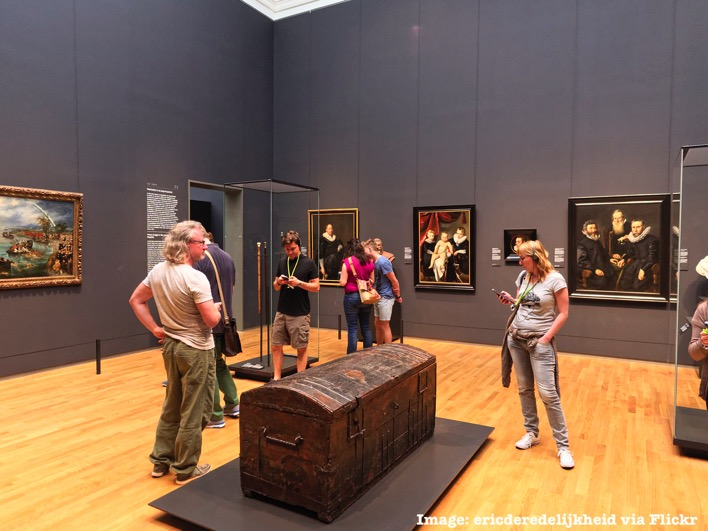 Amsterdam s Rijksmuseum
