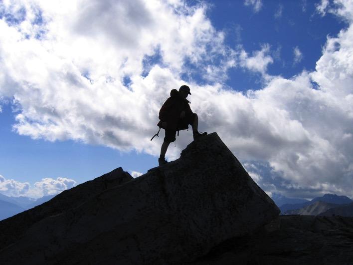 Silhouette 14682 whistler rock climbing pixabay