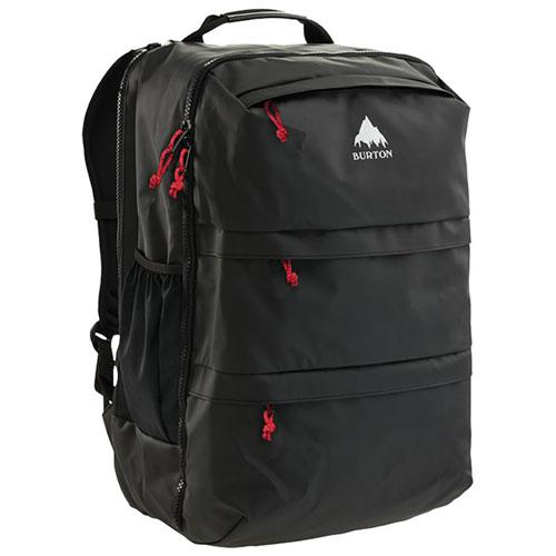 "Burton Traverse 20.5"" Luggage maximizing your carry-on"