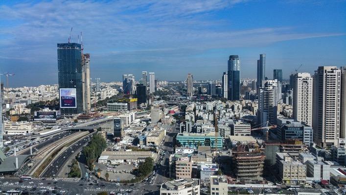 Urban 1905188 1280 tel aviv israel