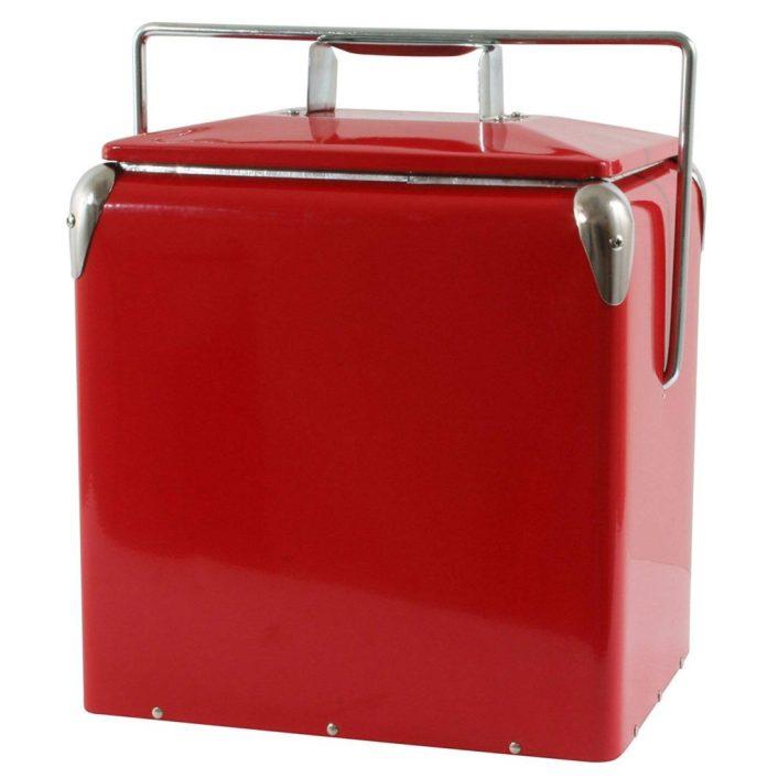 Vintage Amerihome Retro Cooler.jpg