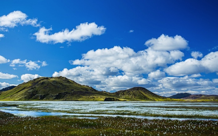 Landmannalaugar iceland 1209585 1280