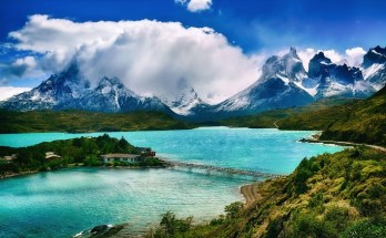The Best Anniversary Gift: A Trip to Chile