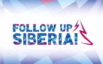I'm Going to Siberia! Here's How You Can Too #FOLLOWUPSIBERIA