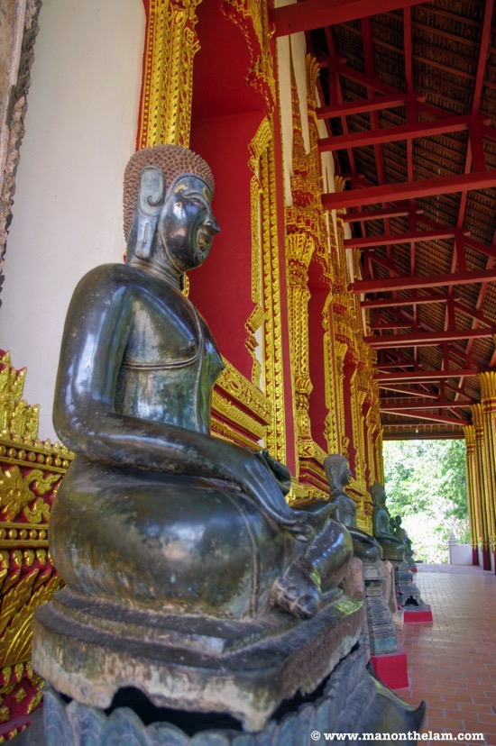 Ho Phra Keo Vientiane Laos tourist attractions