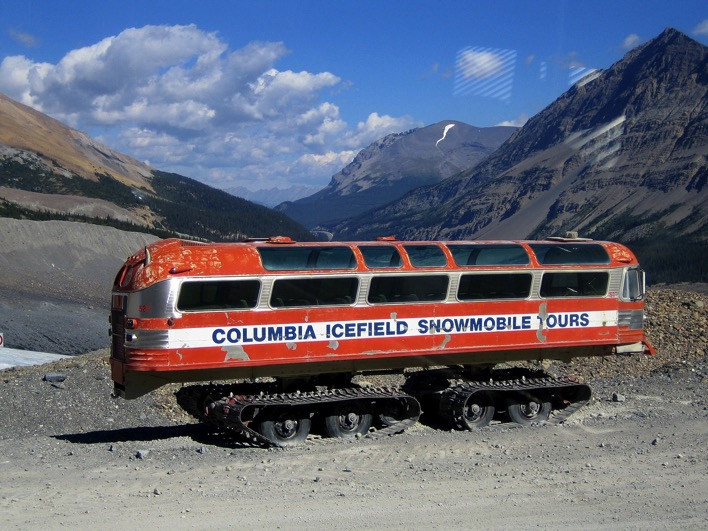 Columbia icefield 57940 1280