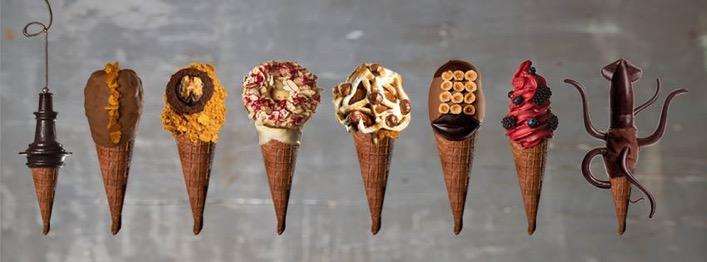 Giapo gelato ice cream auckland